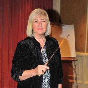 April 2021 - Susan Collins