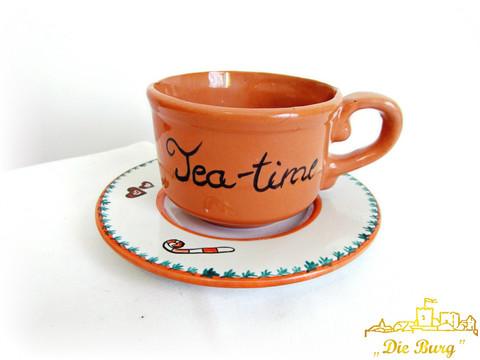 Neue handgefertigte Keramikgegenstände online zu erwerben - passend zur Vorweihnachtszeit.