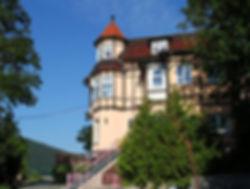 Kinder- & Jugendhilfe Pädagogium Schwarzatal