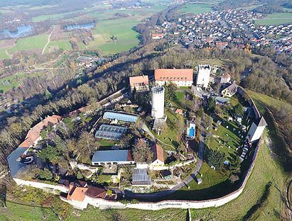 Eingliederungshilfe Die Burg