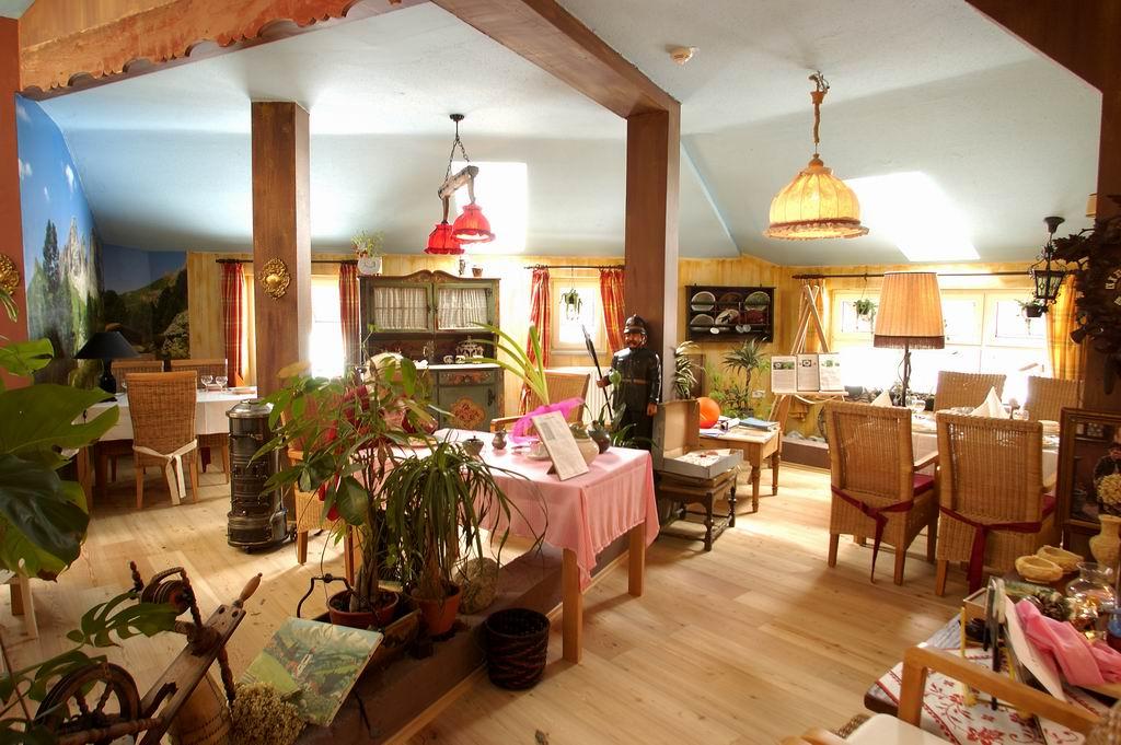Seniorenresidenz Villa Bruneck