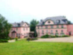 Eingliederungshilfe Jagdschloss Hirschhügel