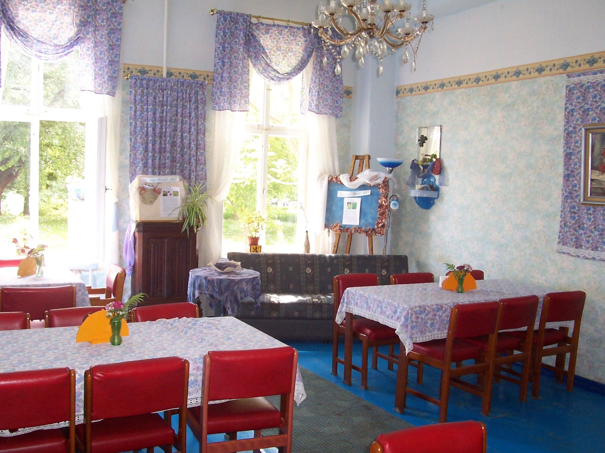 Jagdschloss Hirschhügel