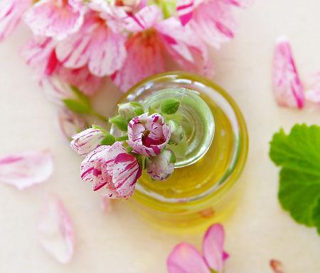 Sozialwerk Heuser Aromatherapie