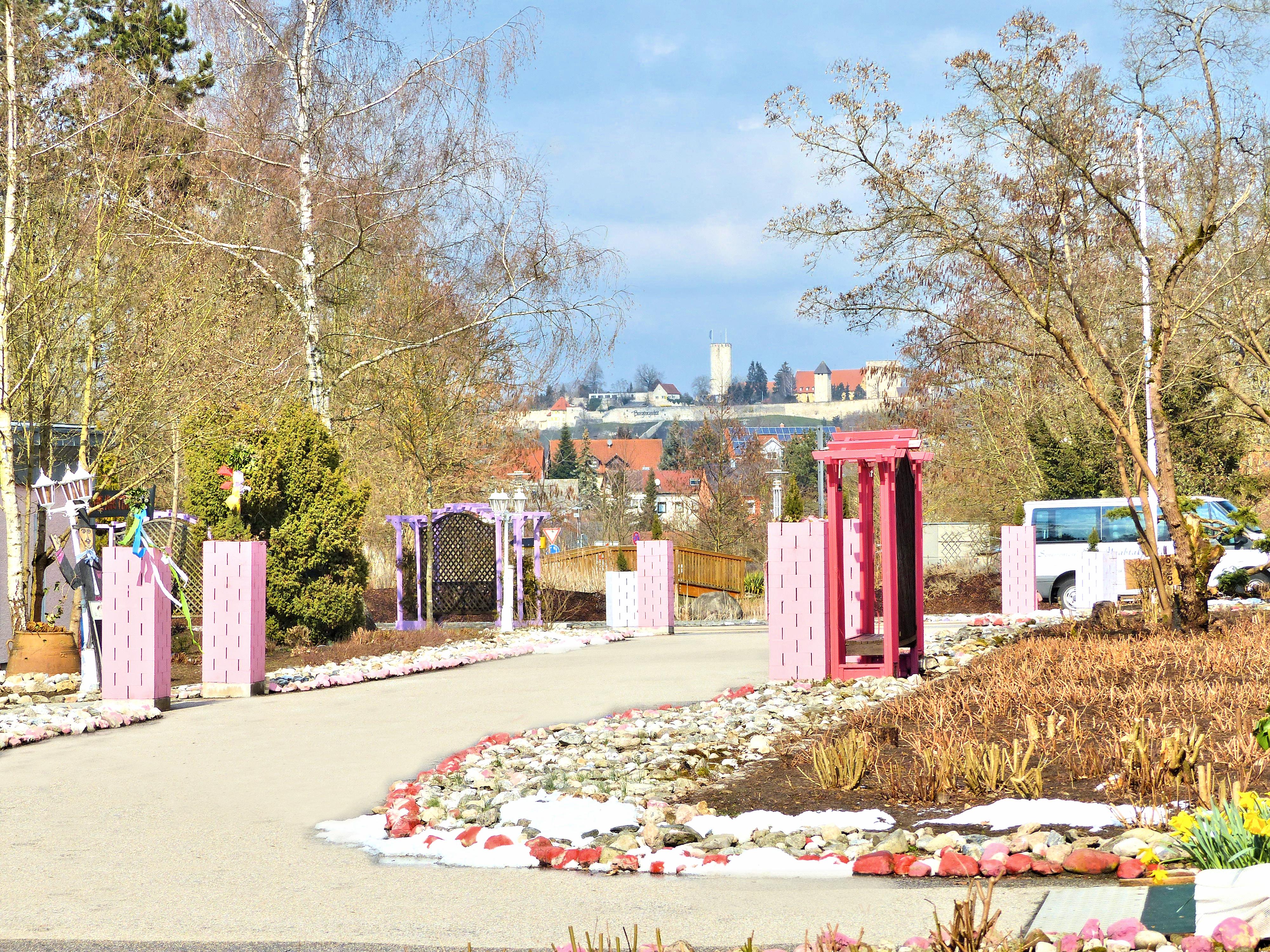 Seniorenresidenz Naabtalpark
