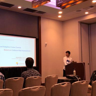IEEE ITSC2018 @ Maui