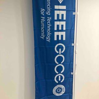 IEEE GCCE2019 @ Osaka