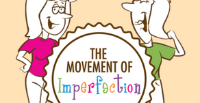 """Speaker to Present on """"Imperfect"""" Kids - Don't Miss It!"""