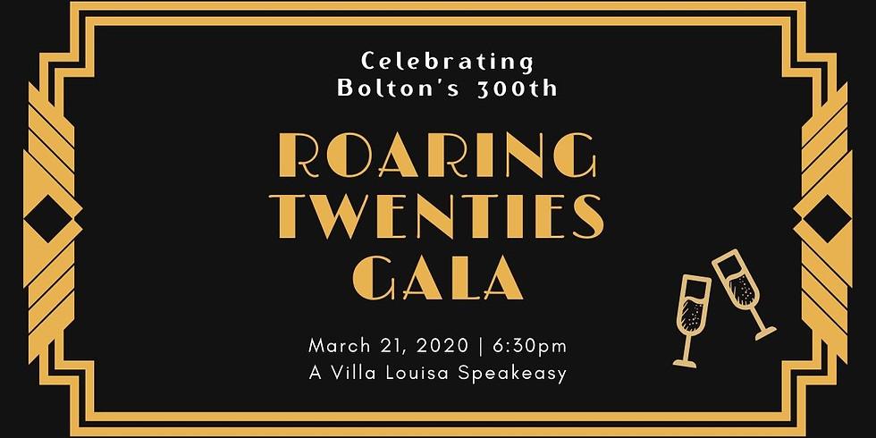 Spring Gala - Roaring Twenties!