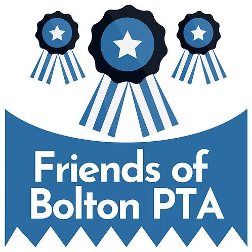 Friends of Bolton PTA Membership