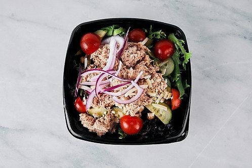 Tunafisk Salat