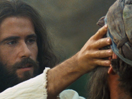 Week 6 of the great lent– Identity in the Journey (Baptism)