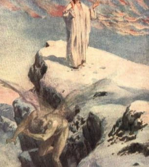 Holy Lent Week 2: Nature of the Journey