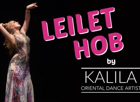 Leilet Hob - UUS video ∣ NEW video