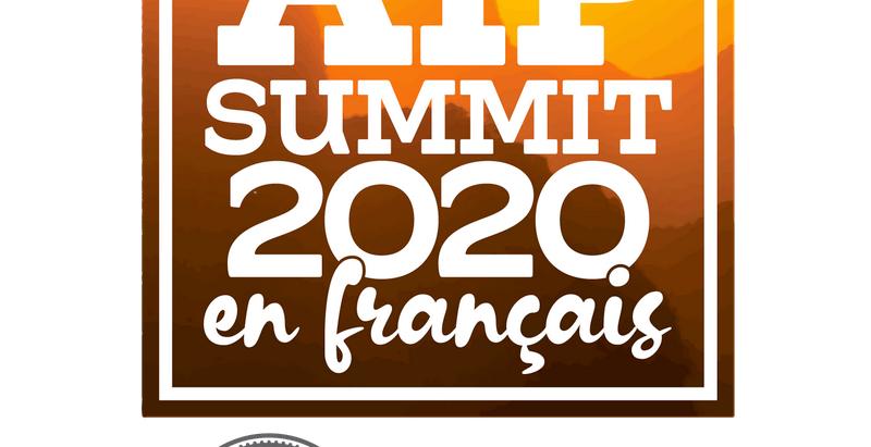 La conference en Francais sur l'AIP!