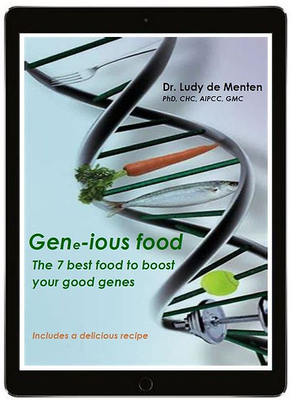 Gene-ious food_Best food for your genes_