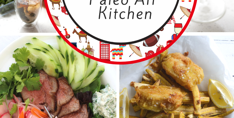 Global AIP Kitchen cookbook!