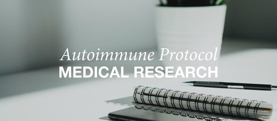 L'AIP et les études cliniques