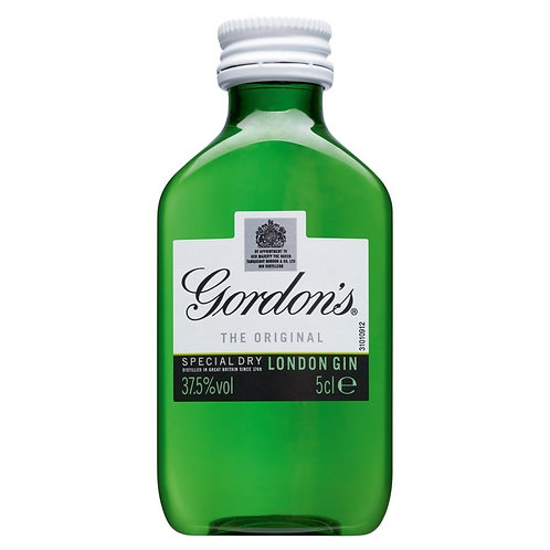 Gordons Dry Gin (5cl)