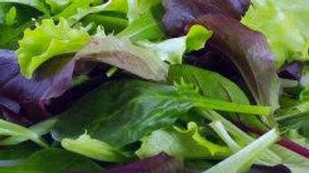 Baby Salad loose - 200gm Certified Organic