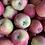 Thumbnail: Apples Fuji Certified Organic - 500gm