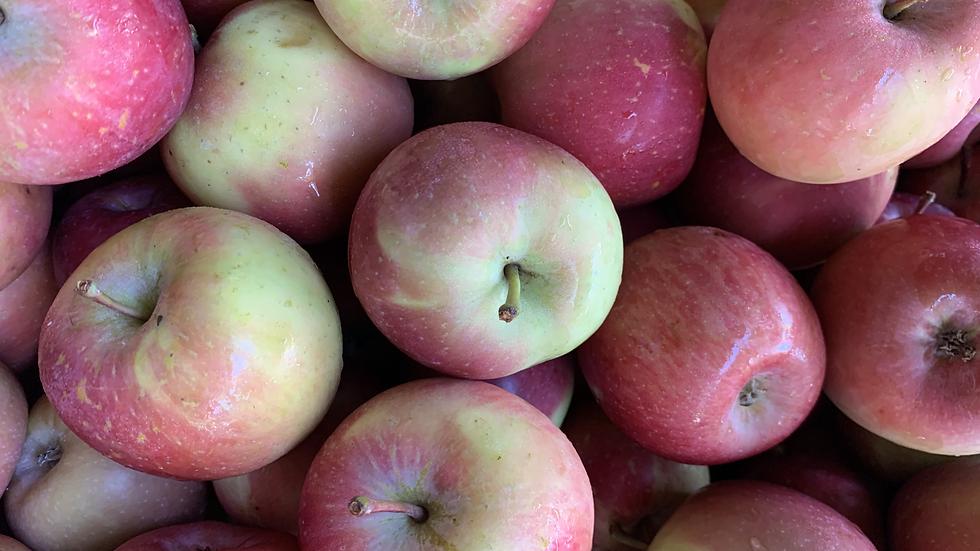 Apples Fuji Certified Organic - 500gm