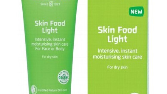 Weleda Skin Food Light - 75ml