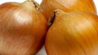 Onions Brown - 500gm Certified Organic