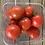 Thumbnail: Tomatoes Cherry Certified Organic - punnet
