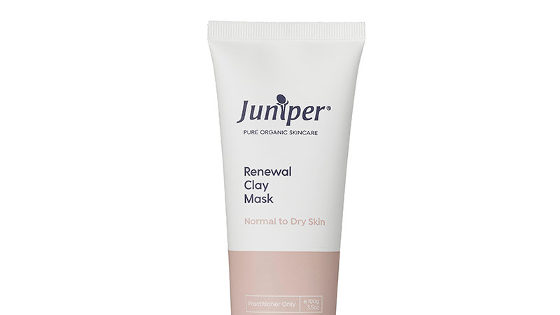 Renewal Clay Mask 100g