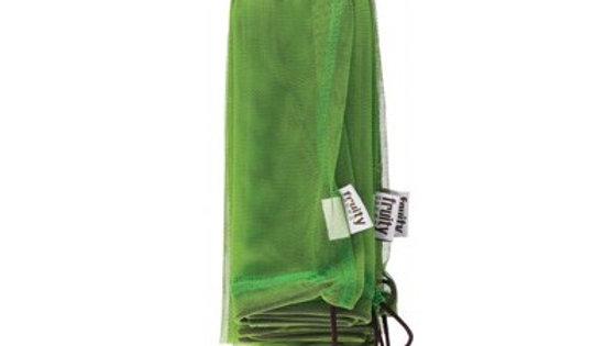 FRUITY SACKS Reusable Fruit & Veg Shopping Bags - 3 sacks