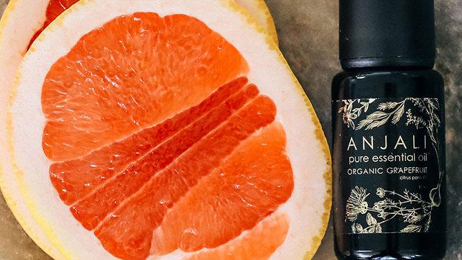 Anjali Grapefruit Organic