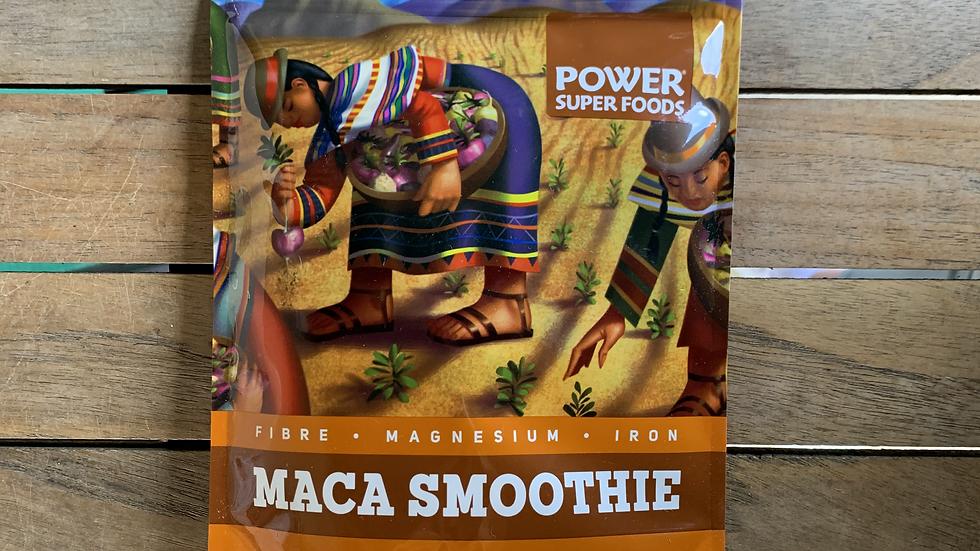 """Maca Smoothie """"The Origin Series"""" Maca & Cacao 250g"""