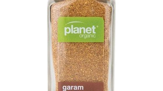 Certified Organic Garam Masala - 50g