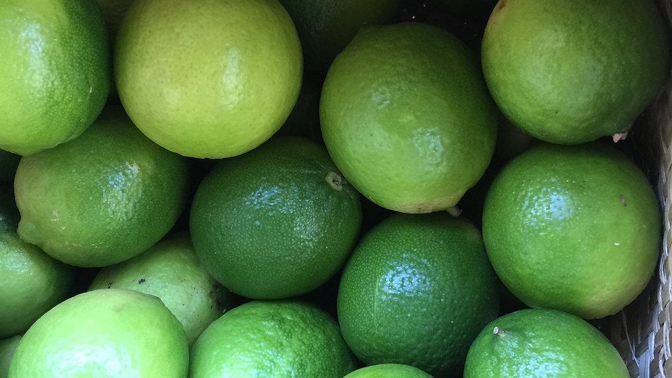 Limes Certified Organic - 250gm