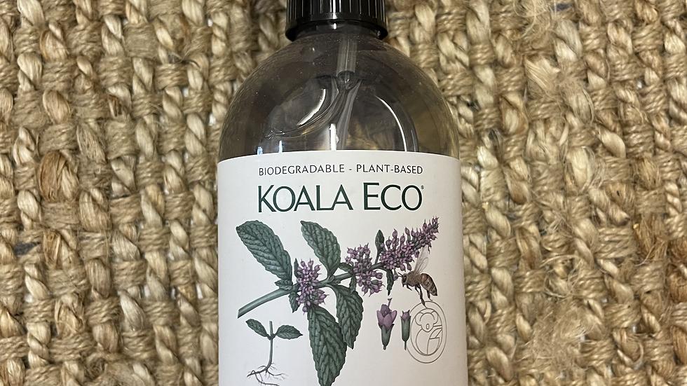 Stainless Steel Cleaner Peppermint Essential Oil - Koala Eco500ml