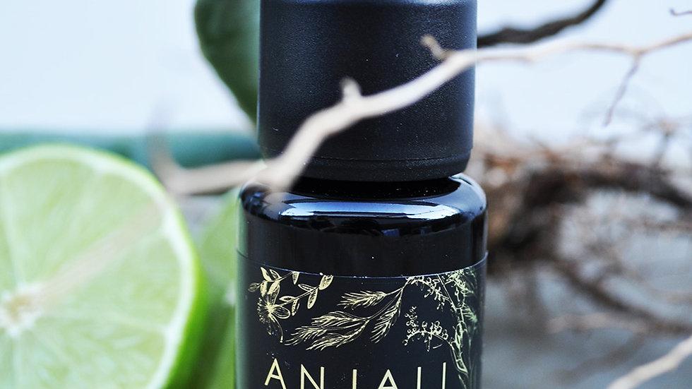 Anjali Lime - Organic - 15ml