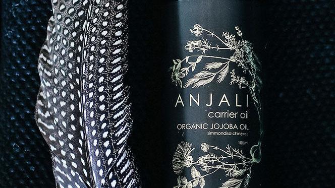 Anjali Jojoba Oil - Organic