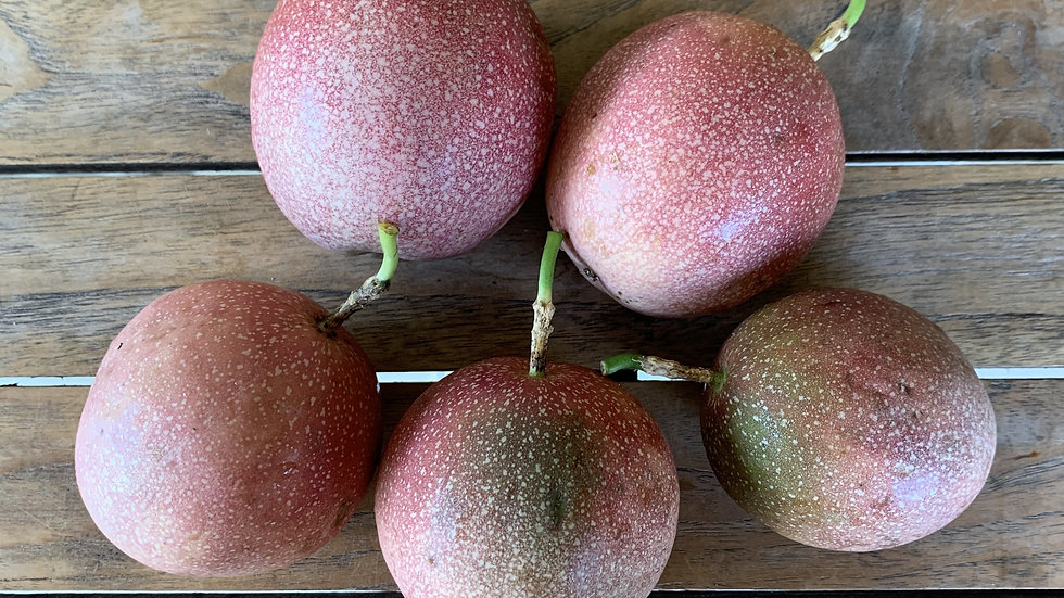 Passionfruit  Certified Organic - 250gm