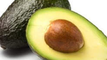 Avocado  Hass - Certified Organic - each Medium