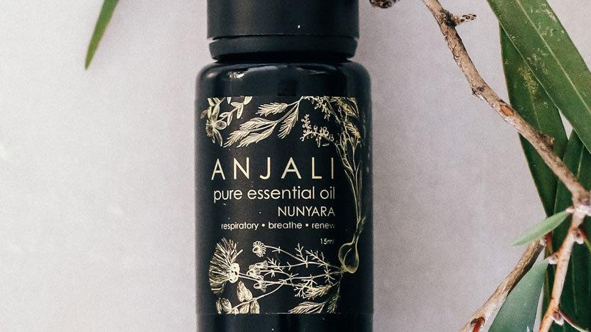 Anjali Nunyara essential oil blend