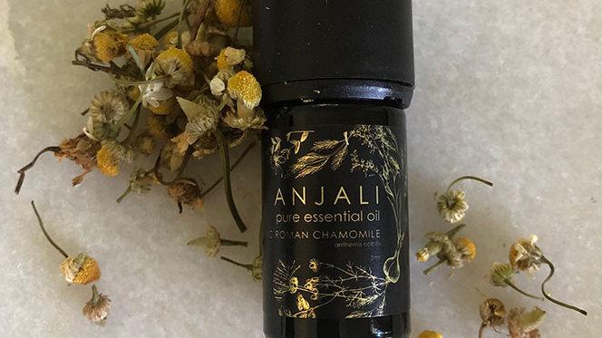 Anjali Roman Chamomile - Organic - 5ml