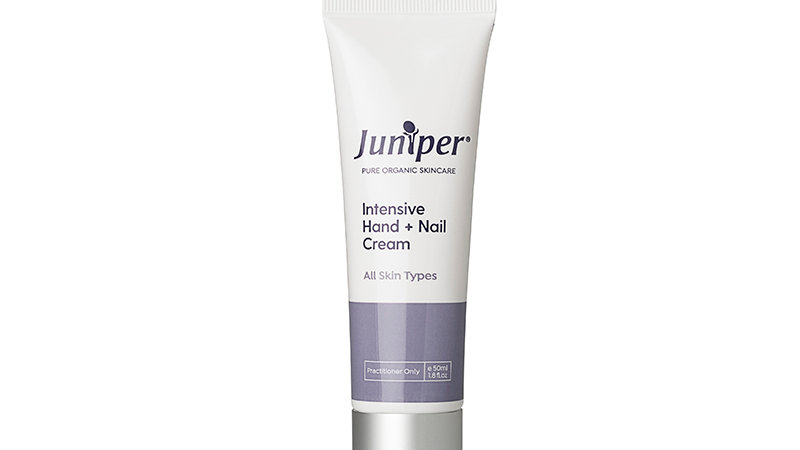 Intensive Hand and Nail Cream 50ml