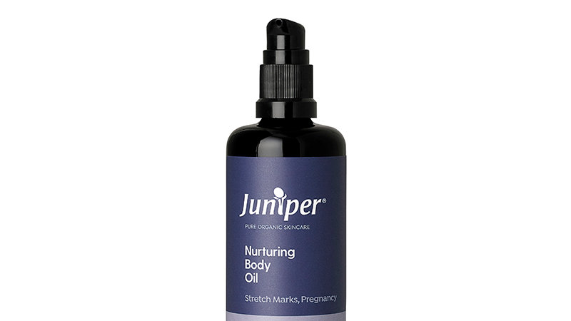 Nurturing Body Oil 100ml