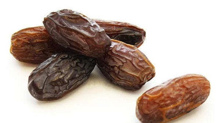 Dates Medjool Organic - 250grams