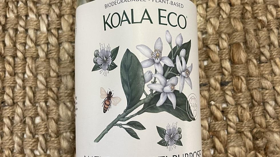 Multi-Purpose Kitchen Cleaner Lemon Myrtle & Mandarin - Koala1L