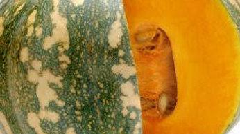 Pumpkin Jap Certified Organic - 1kg