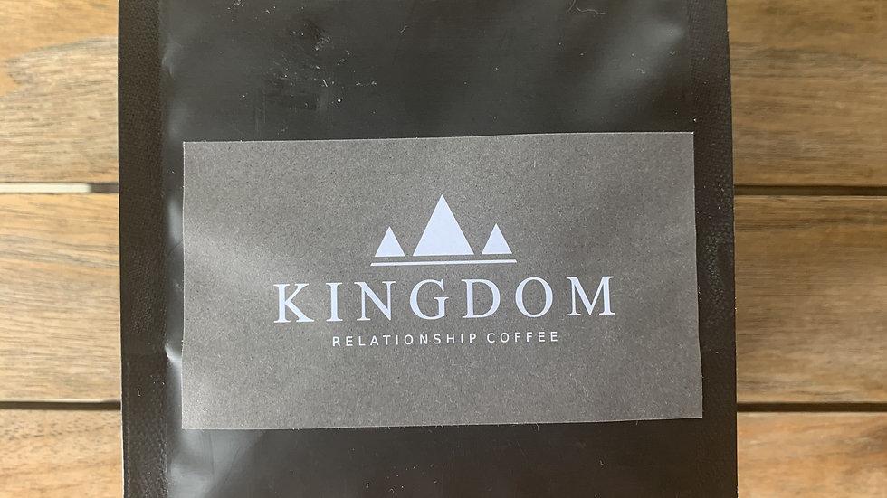 Coffee Beans organic - Kingdom Coffee -250gm