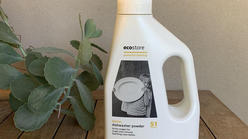 ECOSTORE Dishwasher Powder Lemon - 1kg