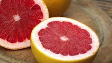 Grapefruit Ruby red - Certified Organic - each